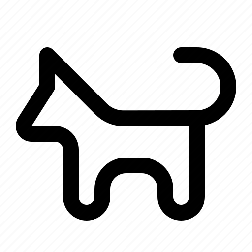 animal, cat, house cat, indoor pet, kitten, kitty, pet icon