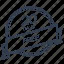 days, free, guarantee, label, period