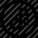 audio, instrument, logo, media, music, song, sound