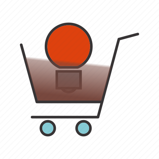 commerce, e, solutions icon