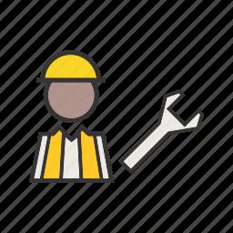 construction, seo, under mentanence icon