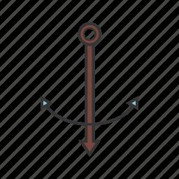 anchor, seo icon