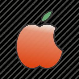 apple, logo, seo, social icon