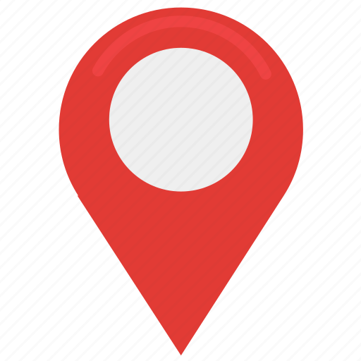 direction, location, map, mark, navigation, place, travel icon