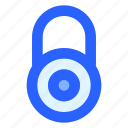 key, lock, locked, privacy, security icon