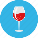 alcohol, cup, drink, wine icon