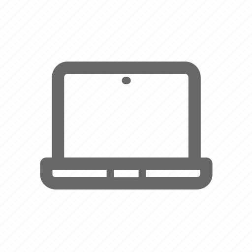 computer, device, mobile, responsive, screen, technology icon