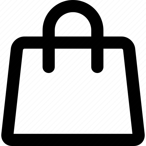 bag, bag shop, shop, shopping, store icon