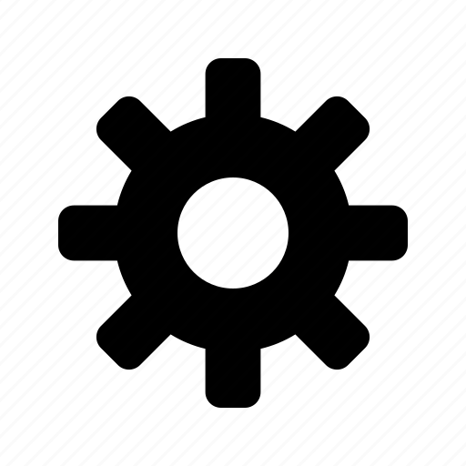 Gear, cog, configuration, preferences, settings icon - Download on Iconfinder