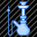 hookah, smog, narghile, shisha, tobacco, nicotine, smoke