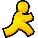 aol, instant, messenger