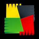 antivirus, avg icon