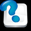 adobe, center, help, question mark icon