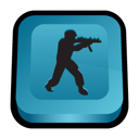 counter, counter strike, deleted, scenes, strike icon