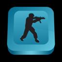 counter, counter strike, deleted, scenes, strike icon