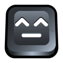 classic, foobar icon