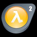 2, half, life icon