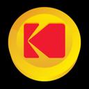 easyshare, kodak icon