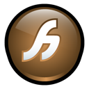 flash, homesite, macromedia icon