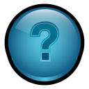 faq, help, macromedia, mx, question, question mark, robohelp icon