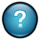 faq, help, macromedia, question, robohelp icon