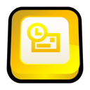 exchange, microsoft, office, outlook icon