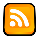 newsfeed, rss icon