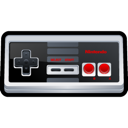 nintendo, nes icon