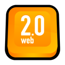 web 2.0 icon