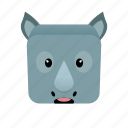 animal, game, zoo icon