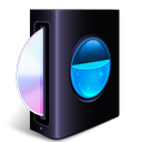 cd, drive icon
