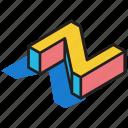 3d alphabet, 3d font, 3d letter, 3d text, 3d z icon