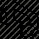 3d alphabet, 3d font, 3d j, 3d letter, 3d text icon