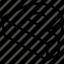 3d alphabet, 3d font, 3d letter, 3d p, 3d text icon