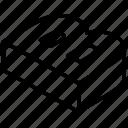 3d alphabet, 3d b, 3d font, 3d letter, 3d text icon