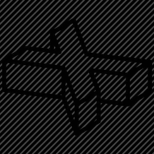 3d alphabet, 3d font, 3d letter, 3d text, 3d x icon