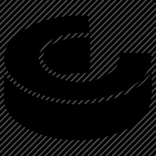 3d alphabet, 3d c, 3d font, 3d letter, 3d text icon