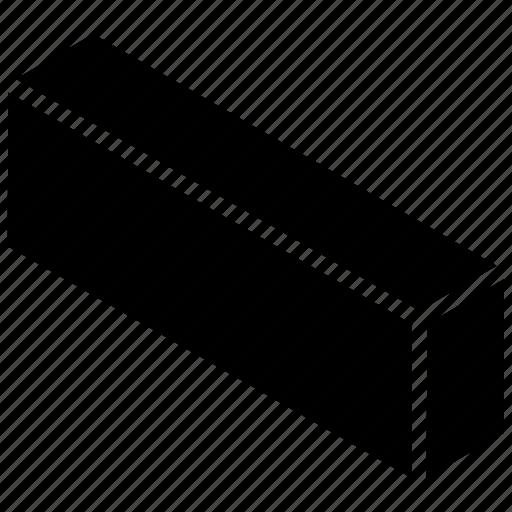 3d alphabet, 3d font, 3d i, 3d letter, 3d text icon