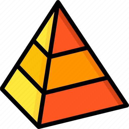 Cad, drawing, interface, modeling, pyramid, tool icon - Download on Iconfinder