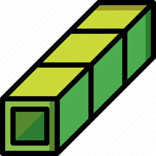 beam, cad, drawing, interface, modeling, tool, wire icon