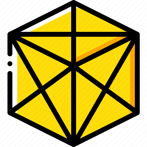 cad, cube, drawing, interface, modeling, tessellate, tool icon