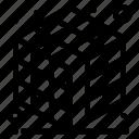 3d, cube, gadget, layer