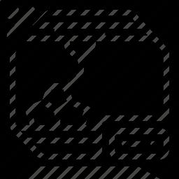 print, printer, printing, shape, three demensional icon