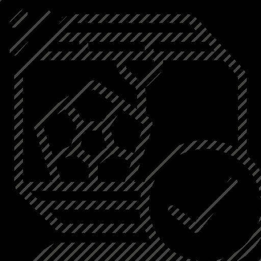 done, print, printer, printing, shape, three demensional icon
