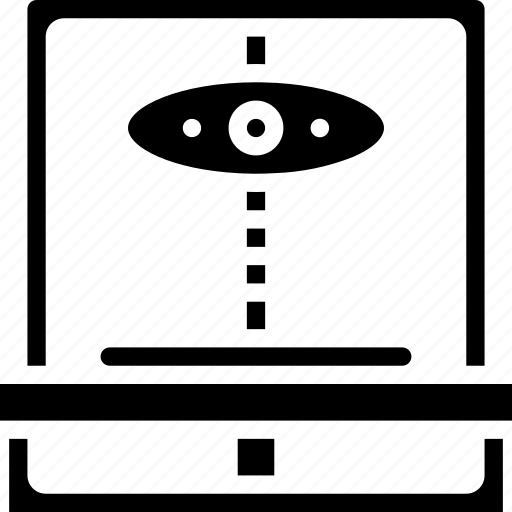 Printing, scanner, print, shape, three demensional icon - Download on Iconfinder
