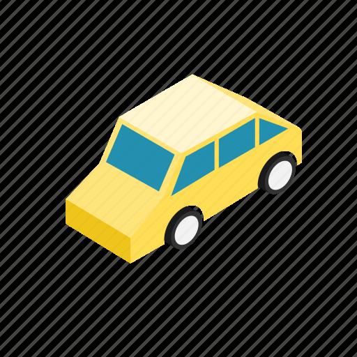 car, city, vehicle icon