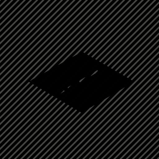 city, road icon