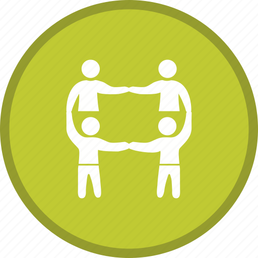 group, people, person, team, team work icon