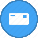 banking, card, credit, finance, payment icon