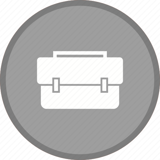 atachicase, bag, briefcase, suitcase, travel icon